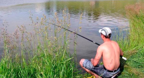 на что ловить карася весной в краснодарском крае